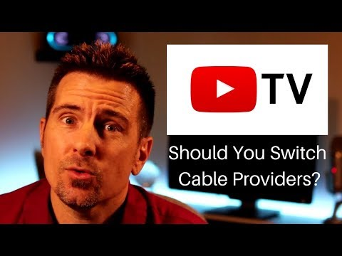 YouTube TV Review | Time To Ditch Your Cable Provider?