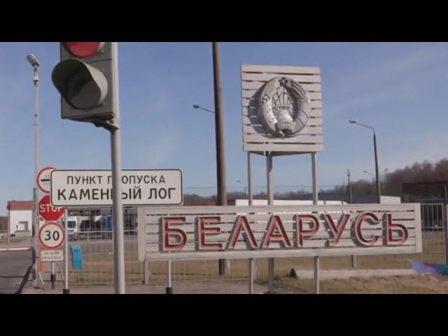 Белоруссия из-за коронавируса закрывает выезд из страны