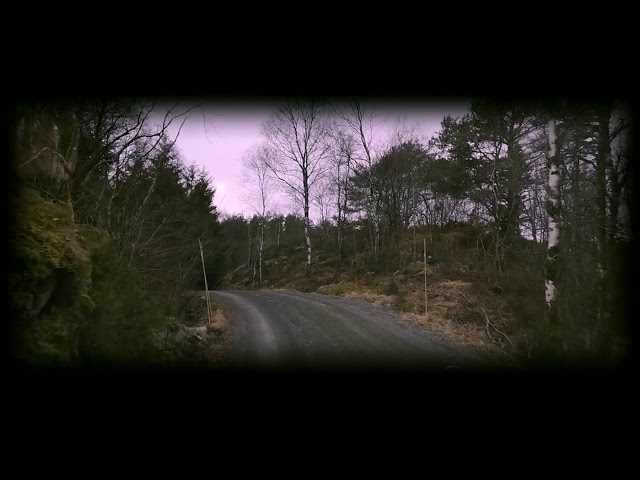 Drive to Varnes Fort
