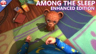 Among the Sleep Enhanced Edition Gameplay (PC)