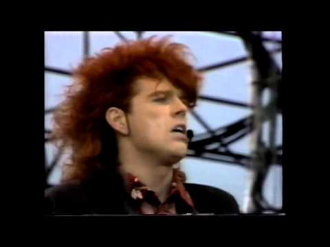 Thompson Twins - Hold Me Now (BBC - Live Aid 7/13/1985)