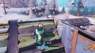 How to pwn campers even when Fortnite is glitching