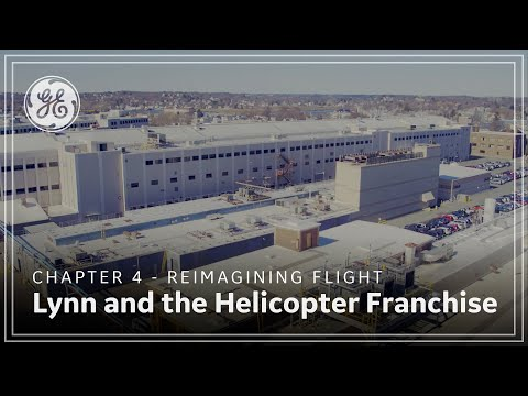 Chapter 4 of 13 - Lynn and the helicopter franchise