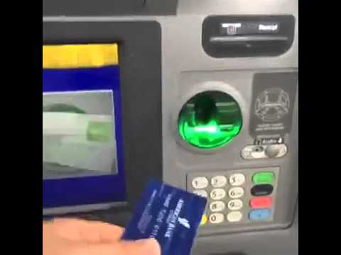 hqdefault insert card into an atm as shown youtube