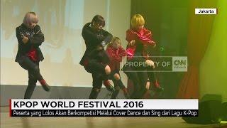 Video Serunya KPOP World Festival 2016 download MP3, 3GP, MP4, WEBM, AVI, FLV Mei 2017