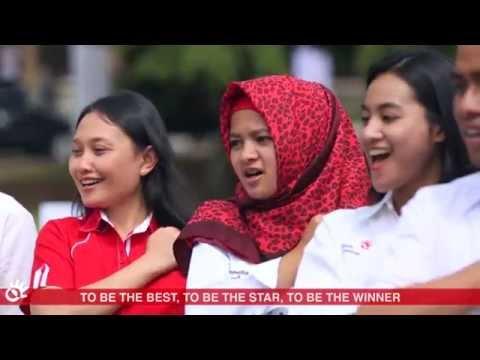 Telkom Indonesia - Always The Best