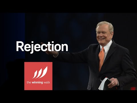 Rejection | Dr. Ed Young