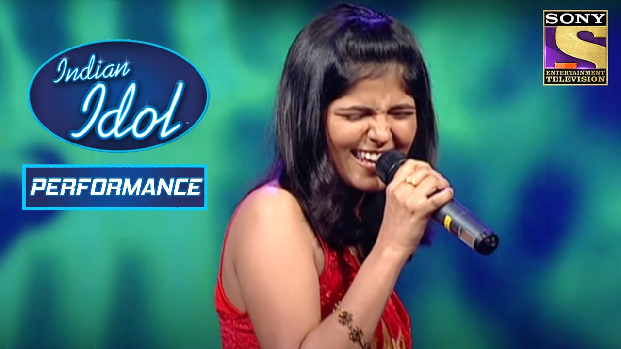 Download Ankita की Electrify Performance को Javed जी की मिली शाबाशी  | Indian Idol Season 3