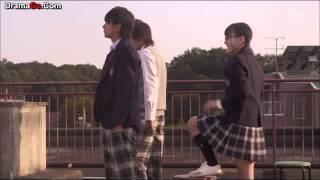 Shori Sato and Maika Yamamoto.