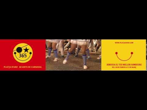 Carnaval Platja d'Aro para Akelarre-Media Mont Bar II PDA