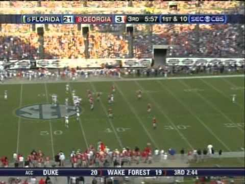 2008 Florida vs Georgia xvid