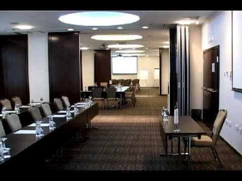 Hotel Aristos - Conference center in Zagreb