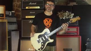 Doctor Guitar Episode 57 - 10 Tips for Better Blues