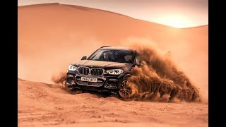 2018 All New BMW X3 Commercial US