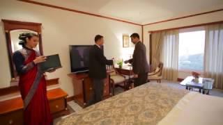 Taj Club Rooms at The Taj Mahal Hotel, New Delhi