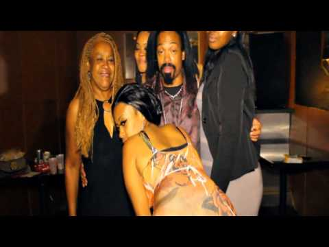 Natalac (A Pimp Named Slickback Thats Natalac) Birthday Bash Vlog [Natalac Records Submitted]