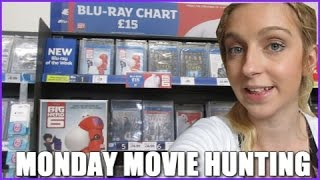 MONDAY MOVIE HUNTING : Big Hero 6, Wild, Testament Of Youth