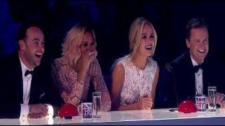 Britain's Got Talent 2017 Semi Final