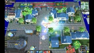 Rage Of Sage Online random pk