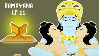 Ramayan Short Stories | Ramayan For Children | Short Stories For Children [11] | MastiKi Paatshala