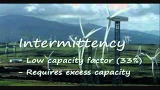 Nuclear vs Renewable Energy