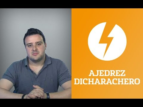 Ajedrez dicharachero desde Quantum Chess Academia (Monterrey)