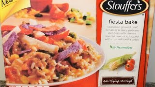 Stouffer's: Fiesta Bake Review