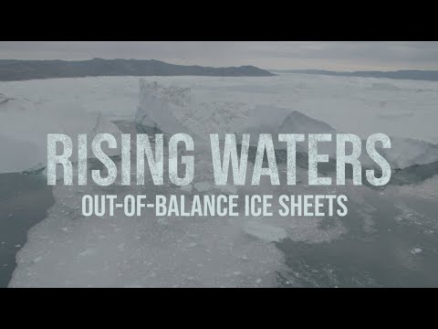 Rising Waters: Out-of-Balance Ice Sheets