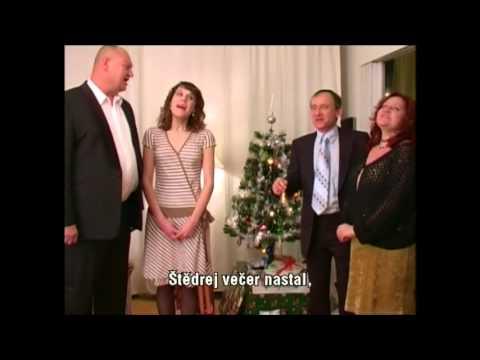 Linguafim Czech / Čeština pro cizince ve filmu / Czech language on film