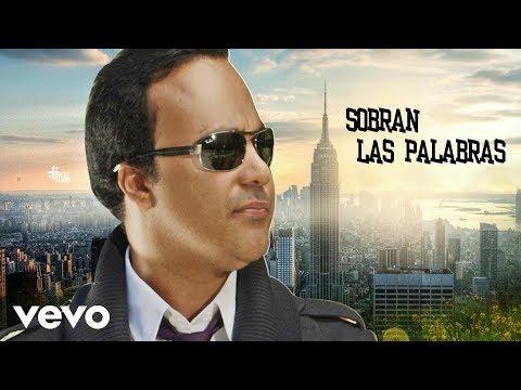 Zacarias Ferreira - Sobran Las Palabras (Lyric Video)