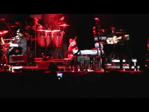 ACL 2011 - Stevie Wonder @ Austin City Limits -  Budlight Stage - Saturday