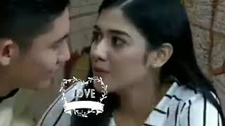 Rangga Afifah 💝 The Sweet Couple - Orang Ketiga SCTV
