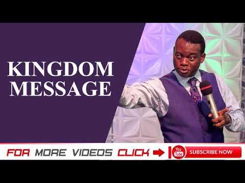kingdom-message---apostle-arome-osayi