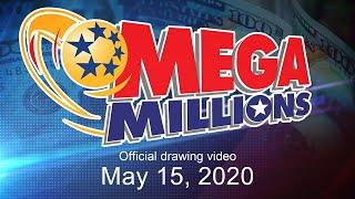 ... https://www.usamega.com/mega-millions-drawing.asp?d=5/15/2020