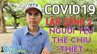Covid 19 - Những Con Số Khủng Khiếp Còn Phía Trước.