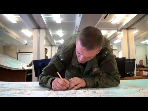 В РФ завершились учения Кавказ 2016