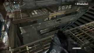 Gambar cover Call of Duty Ghosts - First time on Infected (With Commentary)