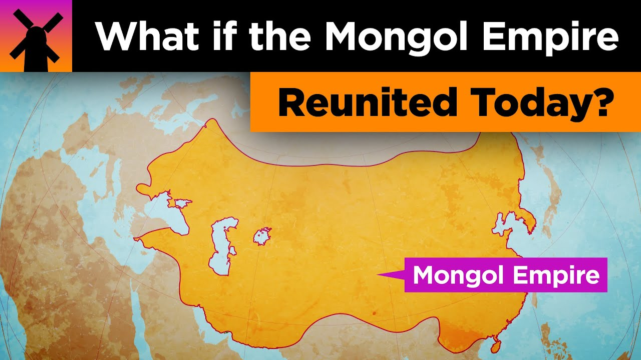 the mongol civilization Genghis khan's feared mongol horde is back in civilization vi: rise and fall.