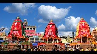 2014 - Puri Ratha Yatra - Easy Tours