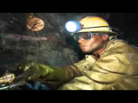 Peter Leon mining expert talks about SA mines in crsis