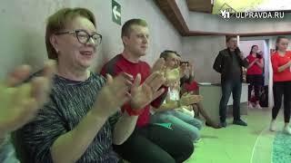 В бассейн с пеленок: в Ульяновске прошел первый фестиваль грудничкового плавания