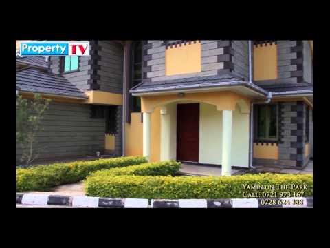 PropertyTv Kenya-Yamin On The Park