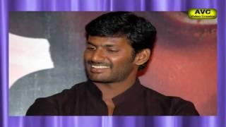 I will change Bala's Image says Vishal