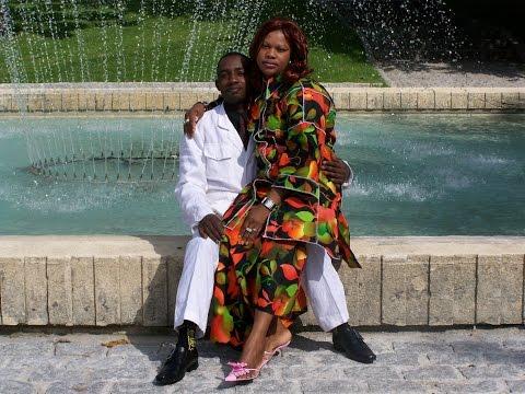 Emma et Sofi Lambamento em Luanda