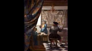 Girolamo Frescobaldi, Obras para clave. Gustav Leonhardt, clave