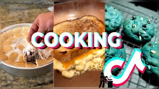 COOKING TikToks (w recipes)  TikTok Compilation 2020  PerfectTiktok HD