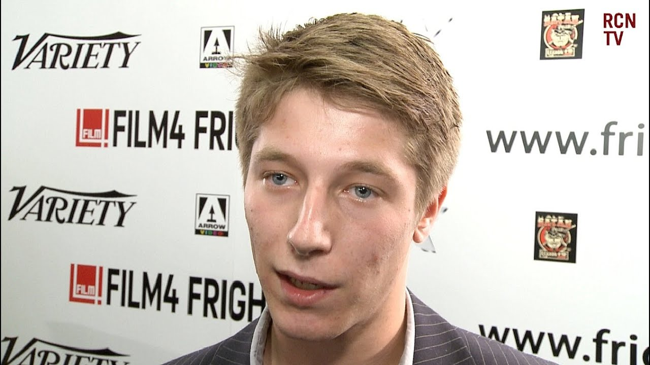 Clem Tibber Interview The Forgotten Premiere Youtube