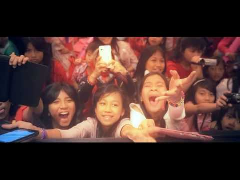 COBOY JUNIOR - FIGHT (Official Music Video)