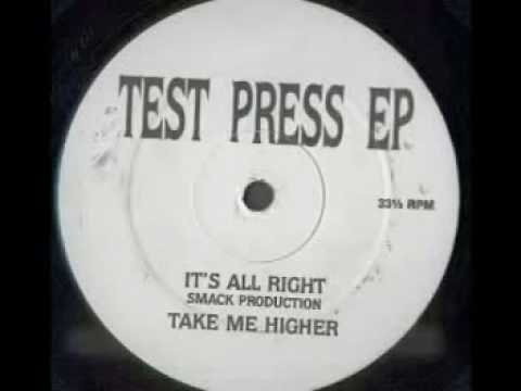 Jimi Polo - Take Me Higher - White Label