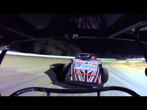 3-26-16 : North Florida Speedway : UMP Modified Feature